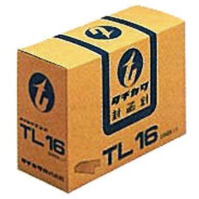 [代引不可] タチカワ 封函針 【TL16】