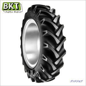 [代引不可] BKT トラクター用タイヤ TR-135 バイアス/TT 184-38