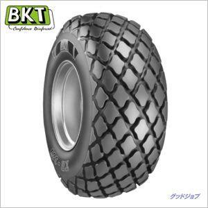 [代引不可] BKT ロードローラー用タイヤ TR-387 バイアス/TL・T 231-26