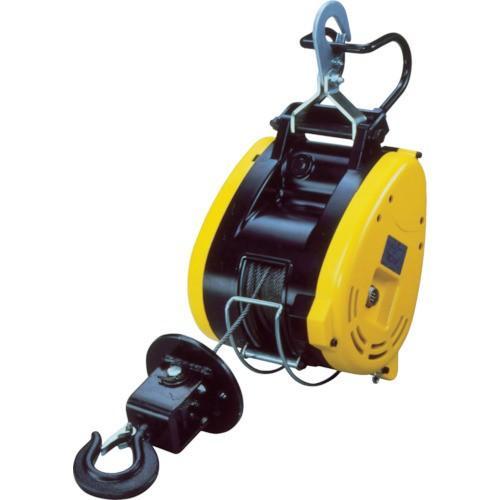 リョービ 電動小型ウインチ 130kg [WI12521]