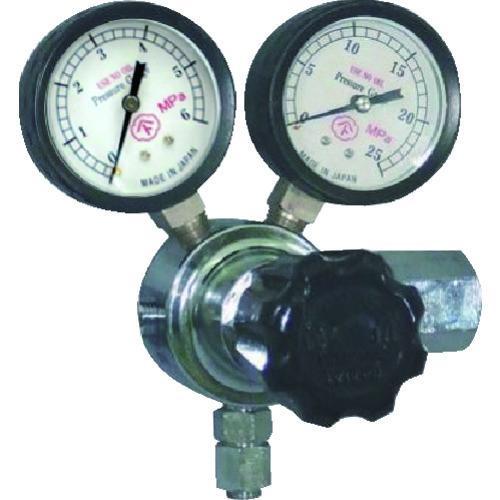 ヤマト 窒素ガス用調整器 YR−5061 [YR5061R11012214]