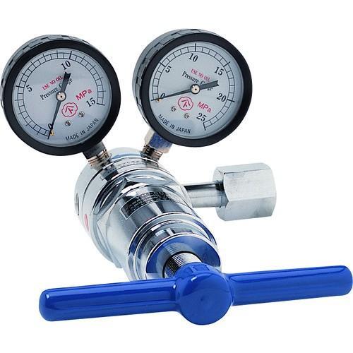 ヤマト 窒素ガス用調整器 YR−5062 [YR5062R11012221]