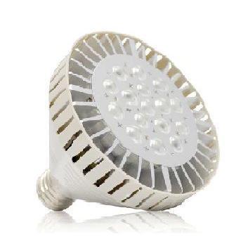 BLTC BLV5539W-CW162H 24W 145φ 水銀灯代替え用LED 100W相当 口金E39 広角 昼光色