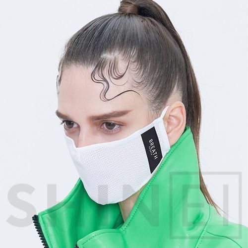メーカー直営店 スポーツマスク BREATH SPORTS MASK ブレス スポーツマスク 1袋(1枚入り)ATB-UV+使用 夏用マスク ブレスマスク goodmall-japan 03