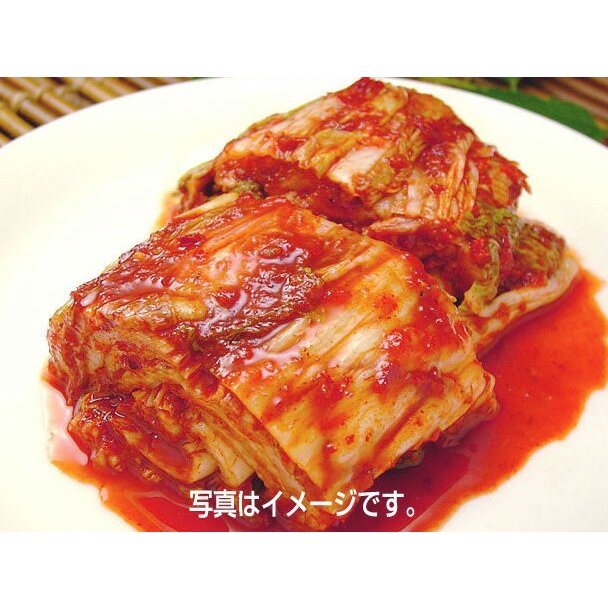 ★ネコポス便・全国送料無料★*韓国食品*切ってまぜるだけ!花菜(ファーチェ)4種類セット・キムチの素・オイキムチの素・カクテキの素・白キムチの素/ goodmall-japan 02