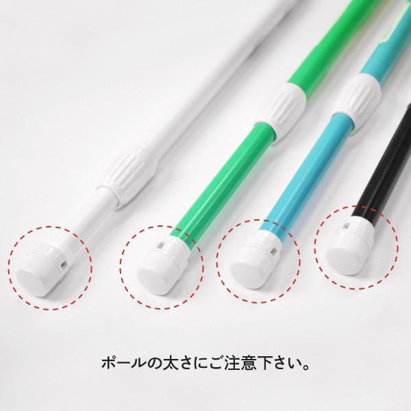 回転頭 直径(Φ)22mm 普通サイズのぼりポール用 goods-pro 02