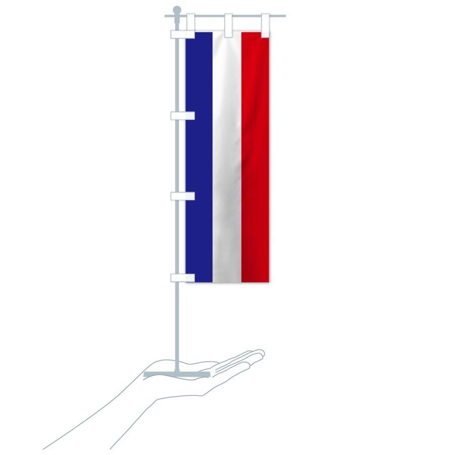 のぼり旗 フランス国旗|goods-pro|19