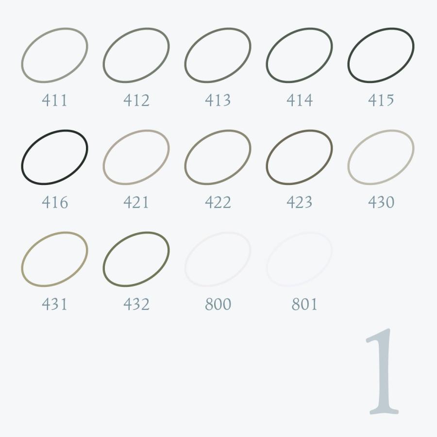 刺しゅう糸 25番 白黒系 オリムパス Part1 goods-pro 02