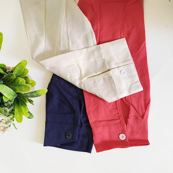 ワンピース レディース ロングワンピース ロングシャツ ゆったり カバー ブラウス きれいめ 上品 30代 40代メール便のみ送料無料2 5月1日から10日入荷予定|goodstown|15