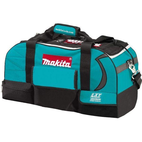 マキタ 純正 キャリーバッグ 大容量 市場 日本未発売 営業 makita ツールバッグ