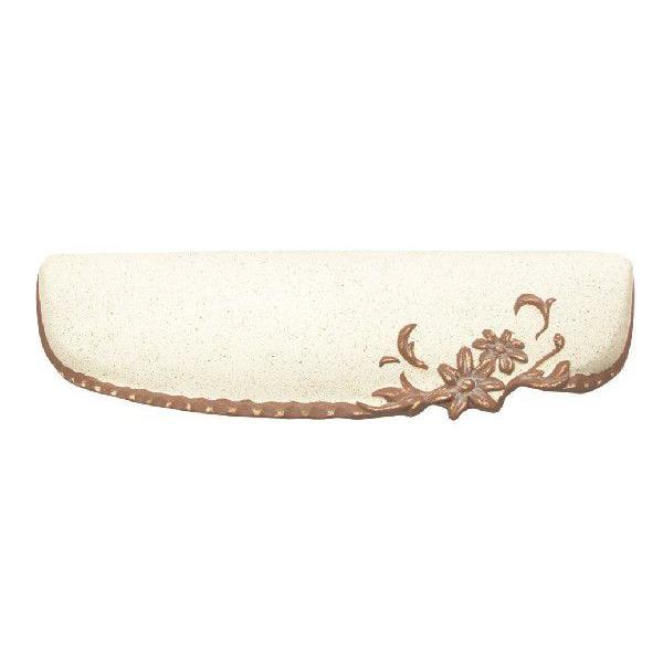 ディーズガーデンのポーチ-F Pouch-F、ホワイト|DSA1503塗装用・DSA15N3石張用|goodvillage