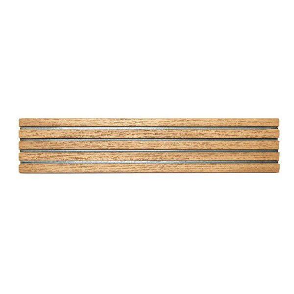 ディーズガーデンのウッドリブ-F Wood rib-F、ライトアッシュ|DSA1601塗装用・DSA16N1石張用|goodvillage