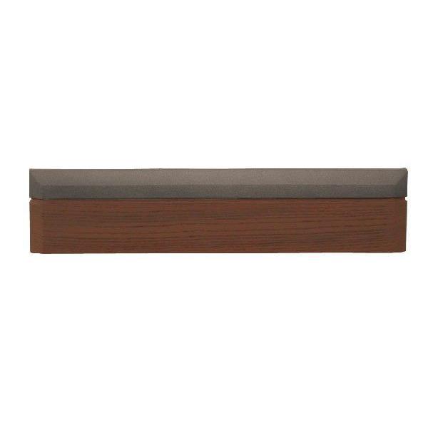 ディーズガーデンのウッドキャスト-F Wood Cast-F、ダークシルバー DSA2501塗装用・DSA25N1石張用 goodvillage