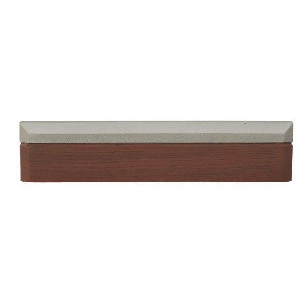 ディーズガーデンのウッドキャスト-F Wood Cast-F、ライトシルバー|DSA2502塗装用・DSA25N2石張用|goodvillage