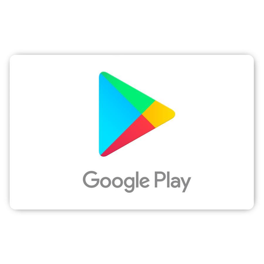 Google Play 使い勝手の良い ギフトコード 5000 Tポイント購入可 5☆大好評