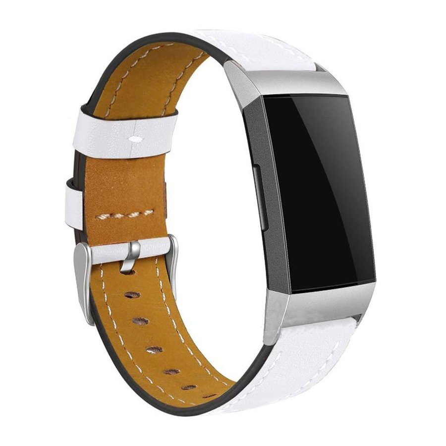 Fitbit Charge3 Charge4 バンド 交換 革 フィットビット チャージ 3 4 対応 ベルト レザー goovice 03