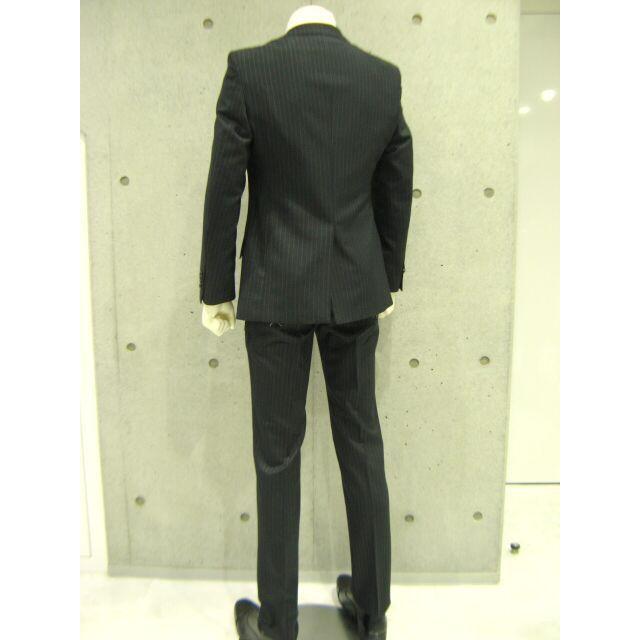 dc フィッチェ スーツ メンズ スリム 秋冬 30代/40代/50代  Y体 Y7 グレー|gorgons|02