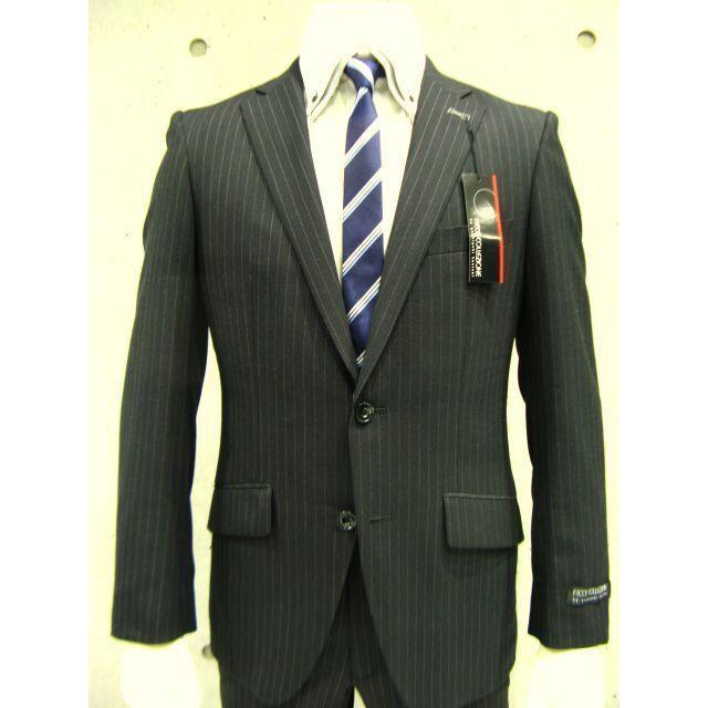 dc フィッチェ スーツ メンズ スリム 秋冬 30代/40代/50代  Y体 Y7 グレー|gorgons|03