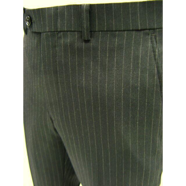 dc フィッチェ スーツ メンズ スリム 秋冬 30代/40代/50代  Y体 Y7 グレー|gorgons|06