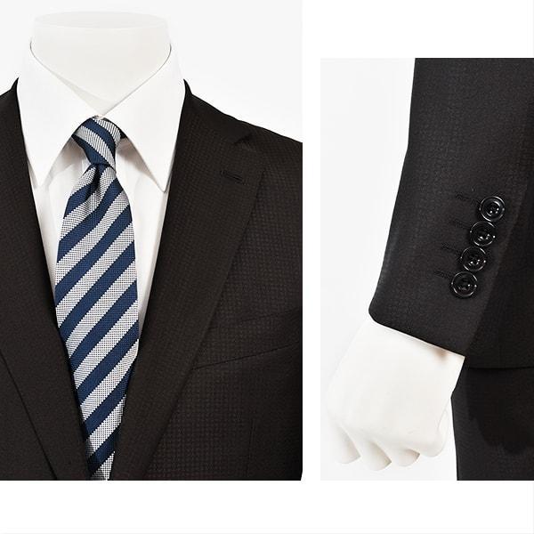 dc フィッチェ スーツ メンズ スリム 秋冬春 30代/40代/50代  Y体 Y4 ブラウン|gorgons|03