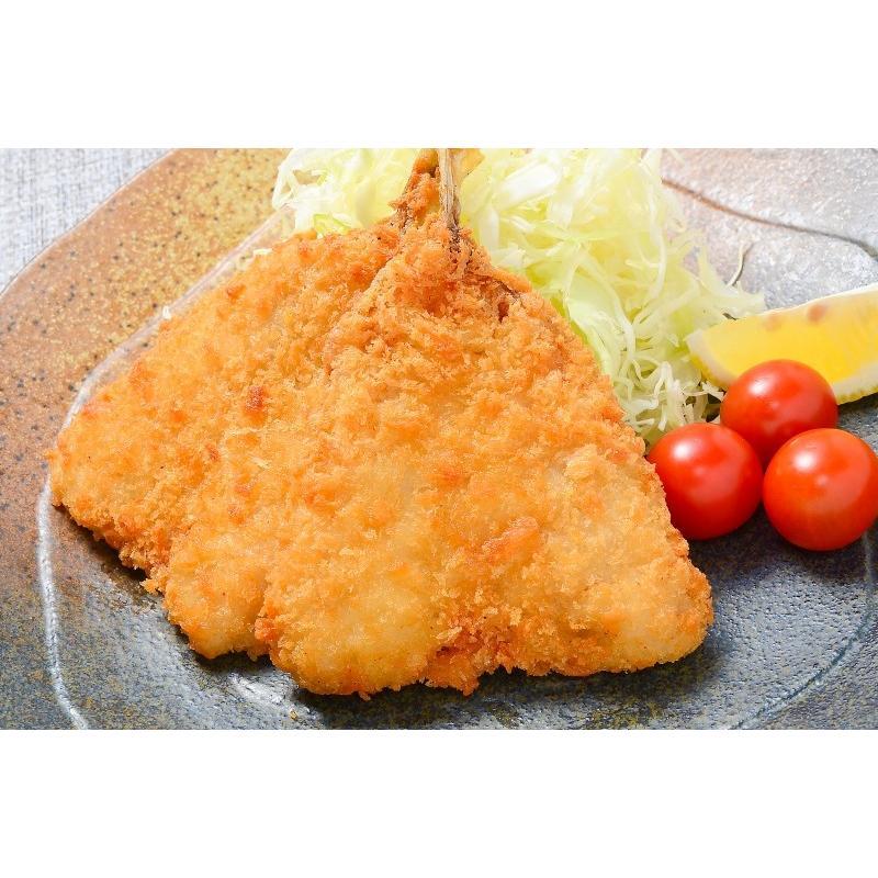 あじフライ アジフライ 60g×15尾|gourmet-no-ousama|04
