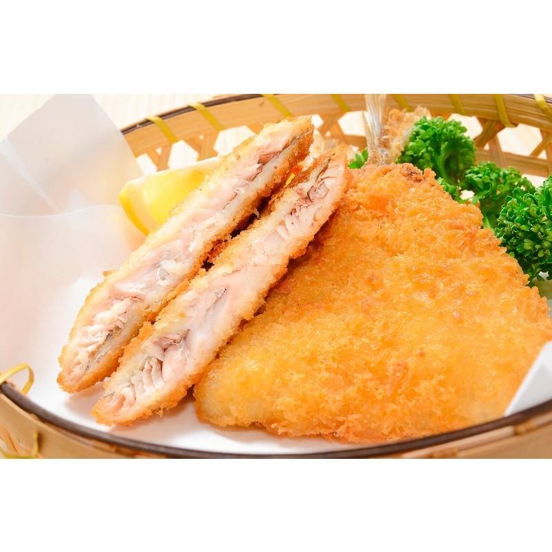 あじフライ アジフライ 60g×15尾|gourmet-no-ousama|06