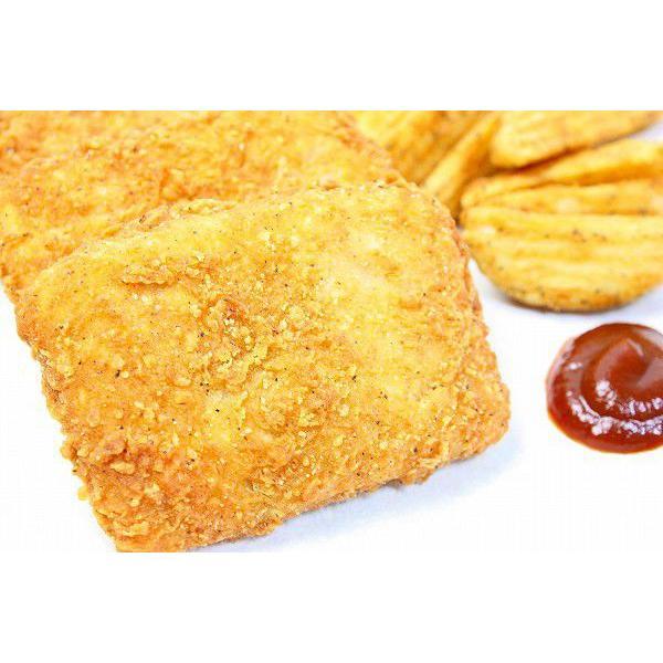 骨なしフライドチキン (鶏 とり 唐揚げ からあげ から揚げ)|gourmet-no-ousama|02