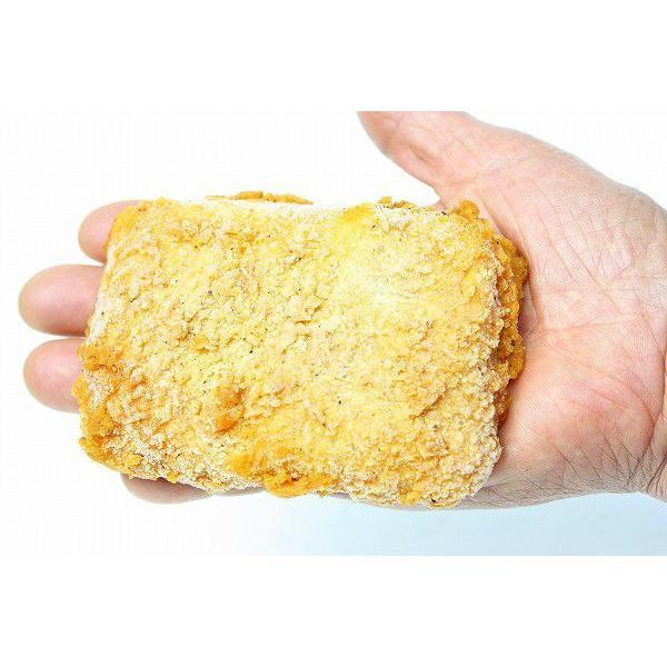 骨なしフライドチキン (鶏 とり 唐揚げ からあげ から揚げ)|gourmet-no-ousama|05
