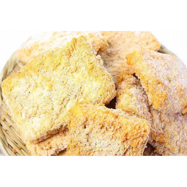 骨なしフライドチキン (鶏 とり 唐揚げ からあげ から揚げ)|gourmet-no-ousama|06