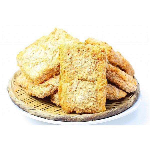 骨なしフライドチキン (鶏 とり 唐揚げ からあげ から揚げ)|gourmet-no-ousama|07