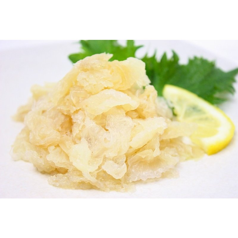 くらげ クラゲ お刺身くらげ 500g|gourmet-no-ousama|02