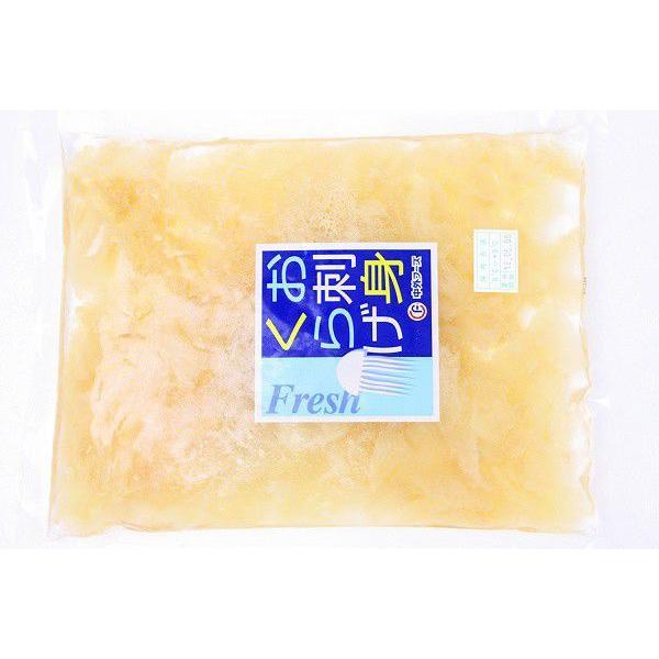 くらげ クラゲ お刺身くらげ 500g|gourmet-no-ousama|06