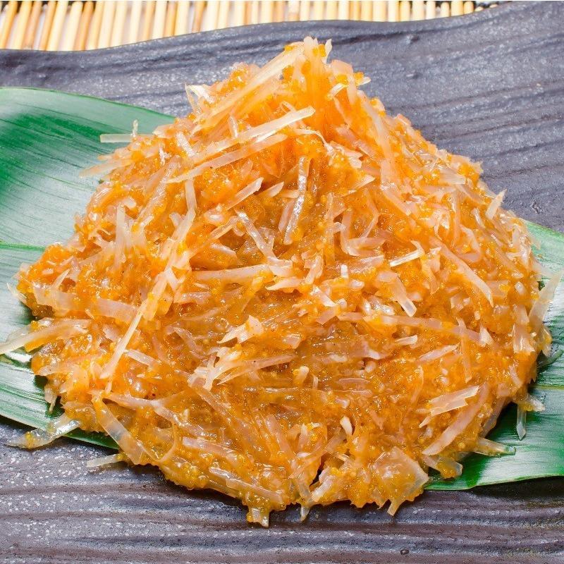 梅水晶 水晶南高梅 特印(500g) gourmet-no-ousama 02