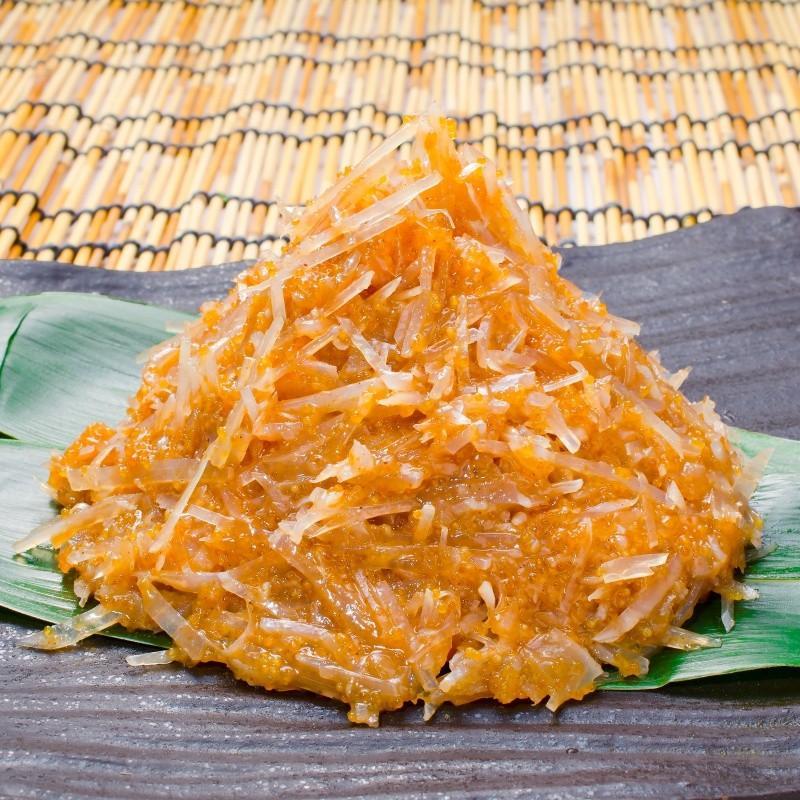 梅水晶 水晶南高梅 特印(500g) gourmet-no-ousama 03