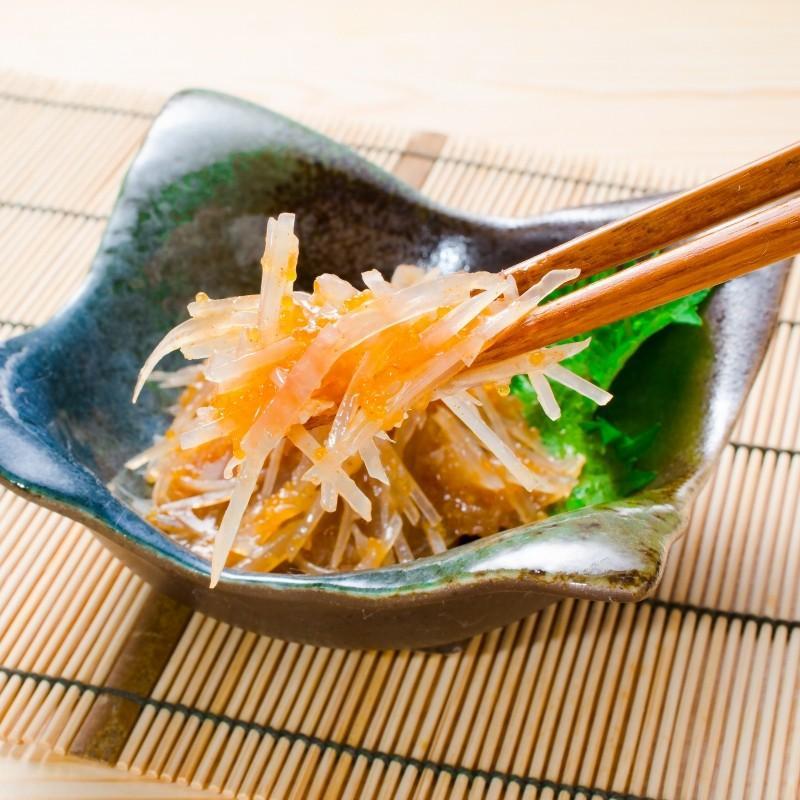 梅水晶 水晶南高梅 特印(500g) gourmet-no-ousama 06