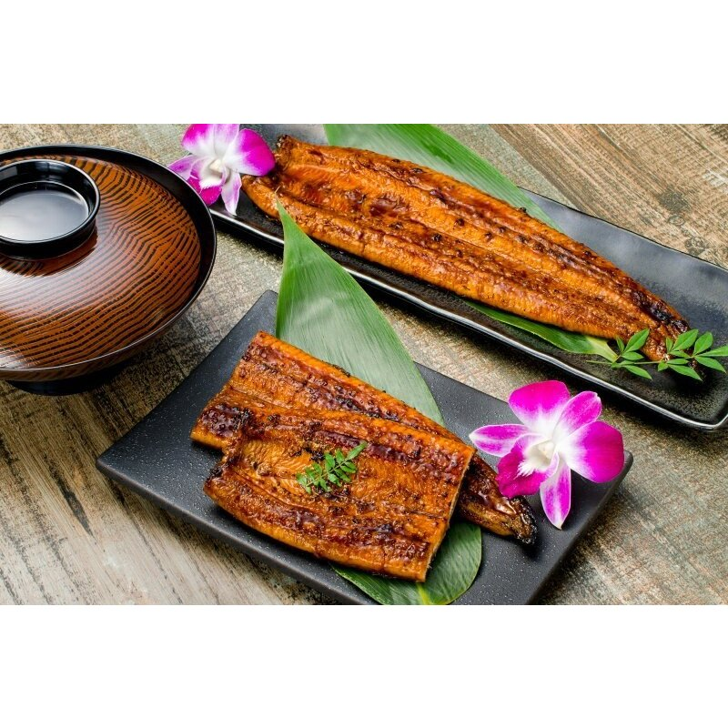国産うなぎ蒲焼き 大サイズ 平均165g前後×1尾 gourmet-no-ousama 15
