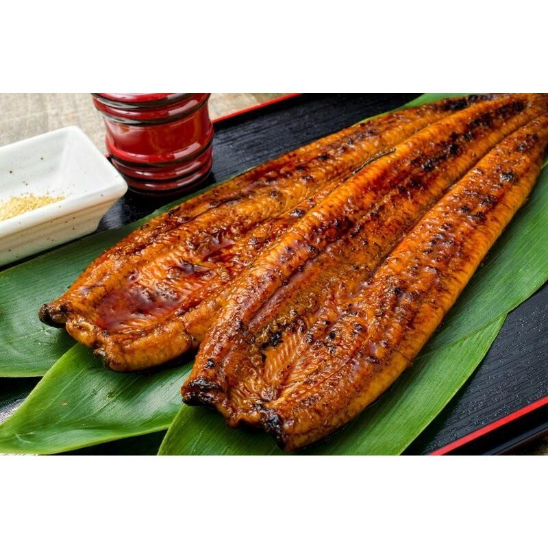 国産うなぎ蒲焼き 大サイズ 平均165g前後×1尾 gourmet-no-ousama 05