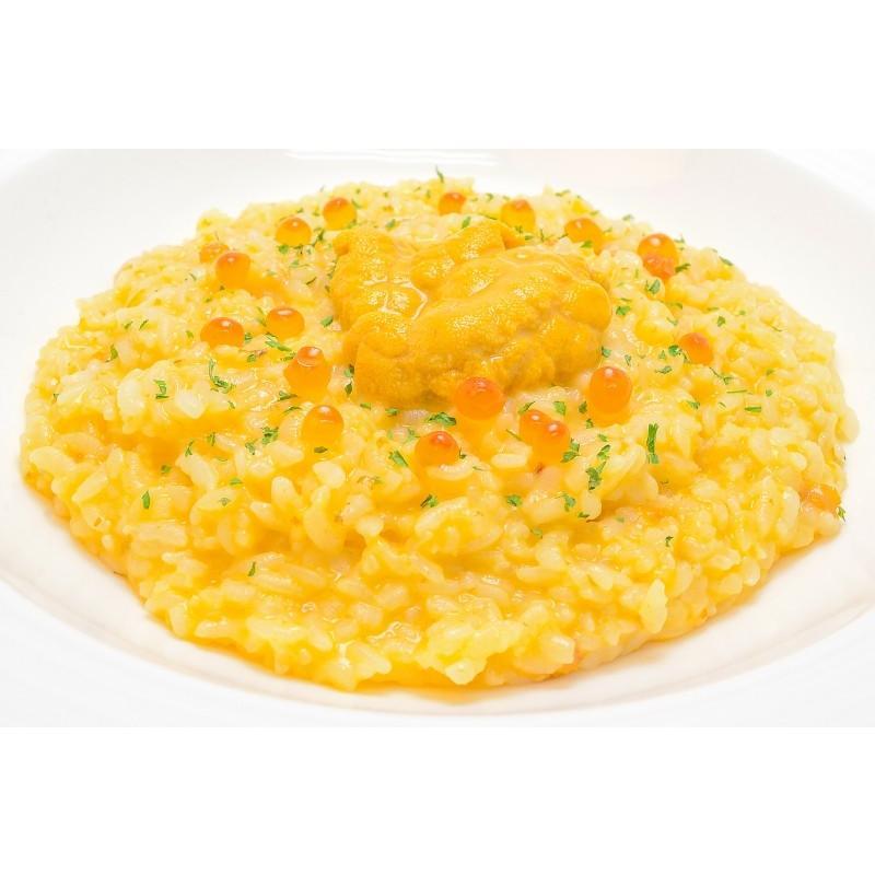 生ウニ 生うに 冷凍 無添加 天然 300g 100g×3パック(ウニ うに 雲丹)|gourmet-no-ousama|11