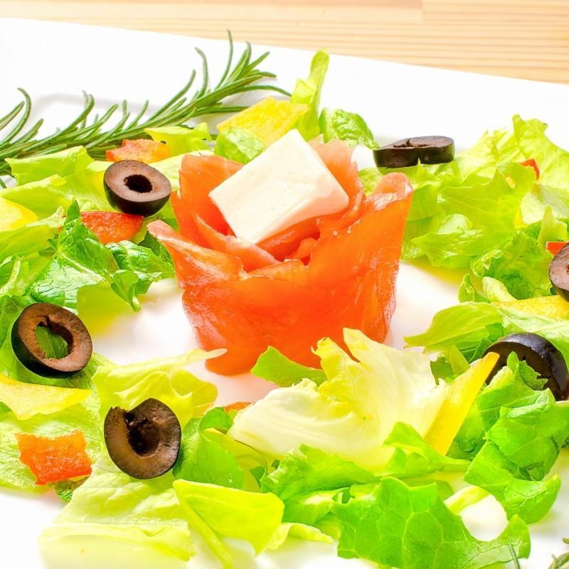 (訳あり わけあり ワケあり)スモークサーモン 切り落とし 500g|gourmet-no-ousama|04