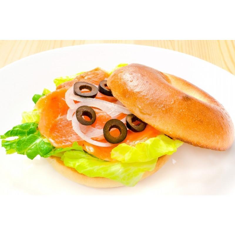 (訳あり わけあり ワケあり)スモークサーモン 切り落とし 500g|gourmet-no-ousama|05
