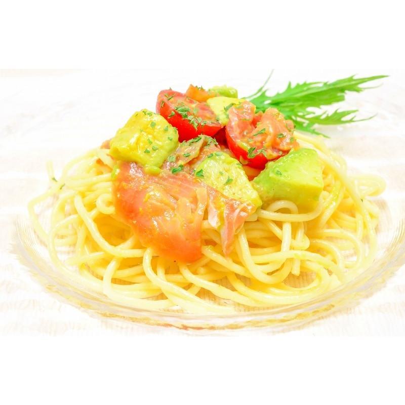 (訳あり わけあり ワケあり)スモークサーモン 切り落とし 500g|gourmet-no-ousama|10