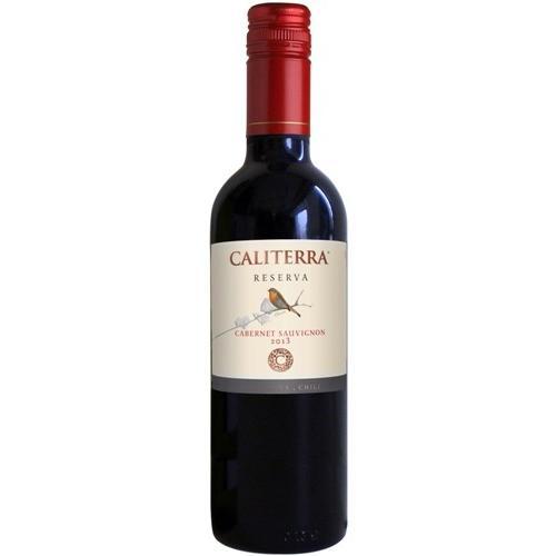 カリテラ・レセルヴァ・カベルネ・ソーヴィニヨン 375ml チリワイン|goyougura-okawa