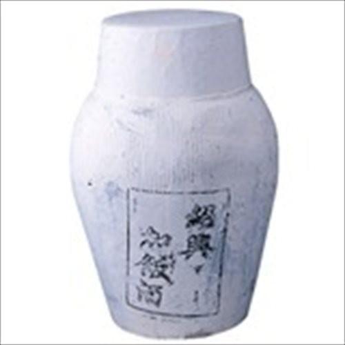 紹興加飯酒 カメ 3年 24000ml 永昌源 goyougura-okawa