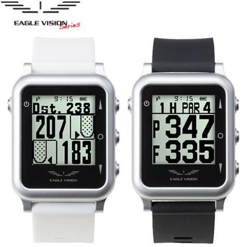 当社の イーグル ビジョン ウォッチ4 EAGLE VISION watch4(EV-717) 朝日ゴルフ用品, アクセONE e513583d