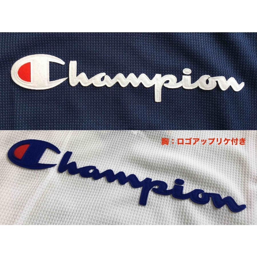 Champion チャンピオン レディース 半袖 Tシャツ カットソー クルーネック UVカット gpstore 06