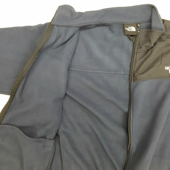 THE NORTH FACE ノースフェイス フリースジャケット メンズ レディース マイクロフリース 薄手 軽量 アウトドア キャンプ 登山 トレッキング|gpstore|04