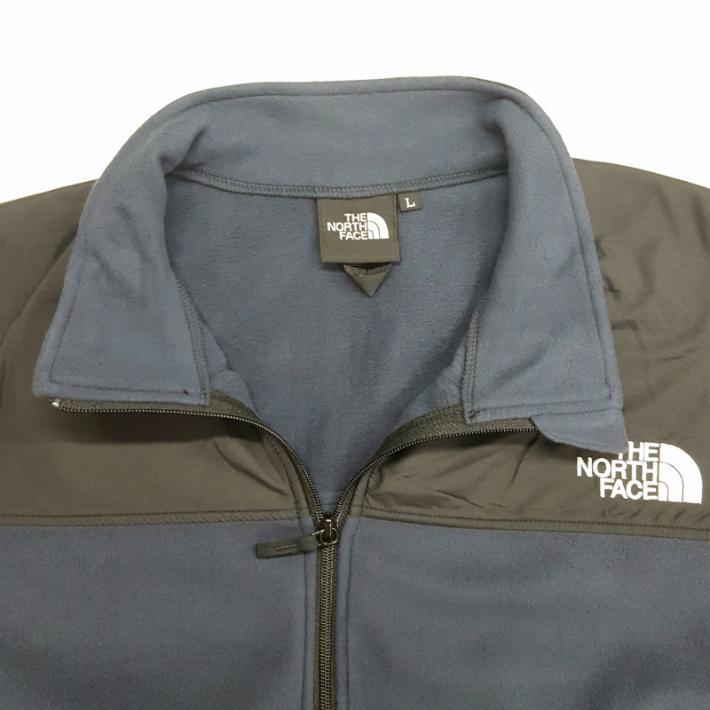 THE NORTH FACE ノースフェイス フリースジャケット メンズ レディース マイクロフリース 薄手 軽量 アウトドア キャンプ 登山 トレッキング|gpstore|05