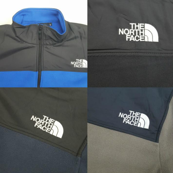 THE NORTH FACE ノースフェイス フリースジャケット メンズ レディース マイクロフリース 薄手 軽量 アウトドア キャンプ 登山 トレッキング|gpstore|06