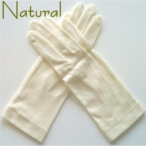 手袋手荒れ保湿ケア UVケアも無染色ナチュラル オリーブの恵み graceofgloves 05