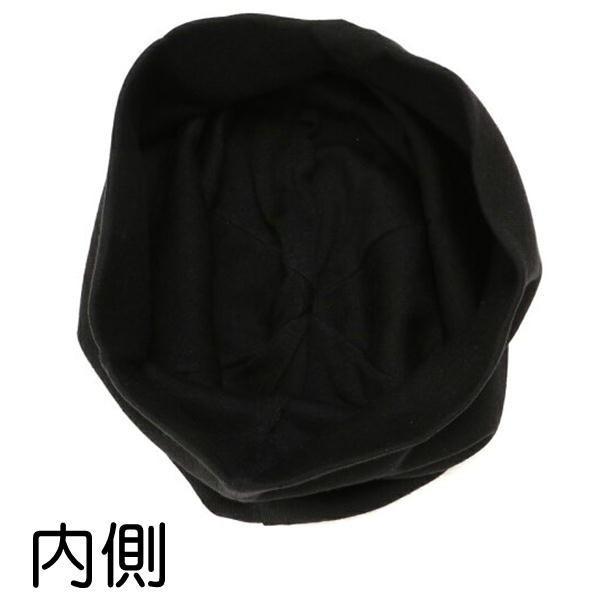 ケア帽子で保湿ケアとUVケア高紫外線遮蔽率ブラック オリーブの恵み|graceofgloves|06